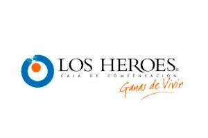 Los Heroes Caja de Compensación