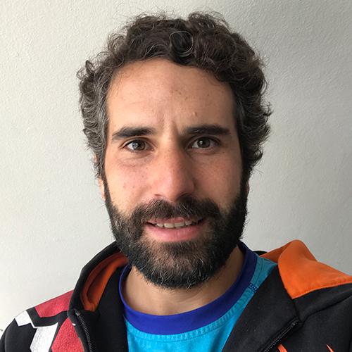 Claudio Forno