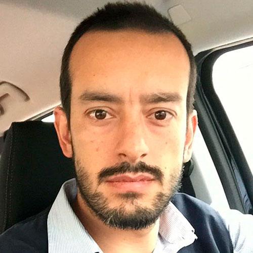 Sebastián Borgeaud